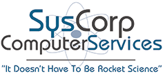 SysCorp Computer Services – IT Services
